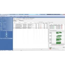 Модуль ПО PERCo-SM05 Дисциплинарные отчеты