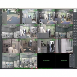 NetStation camera licence