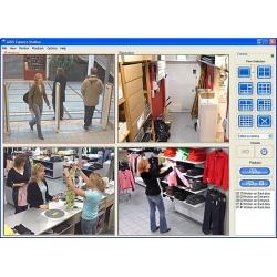 AXIS Camera Station 5 license add-on E-DEL (0202-703)