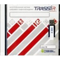 TRASSIR IP-Axis