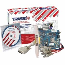 TRASSIR Silen 960H-12