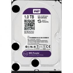 HDD 1000 GB (1 TB) SATA-III Purple (WD10PURX)