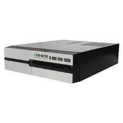 Линия AHD 4х100 Hybrid IP