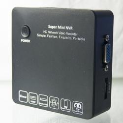 Vstarcam NVR-4 (AF411)