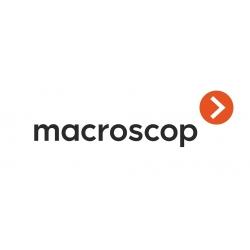 Лицензия на 1 IP-камеру MACROSCOP Ultra
